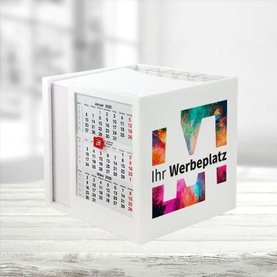 Zettelbox 1030, 4-farbiger Digitaldruck